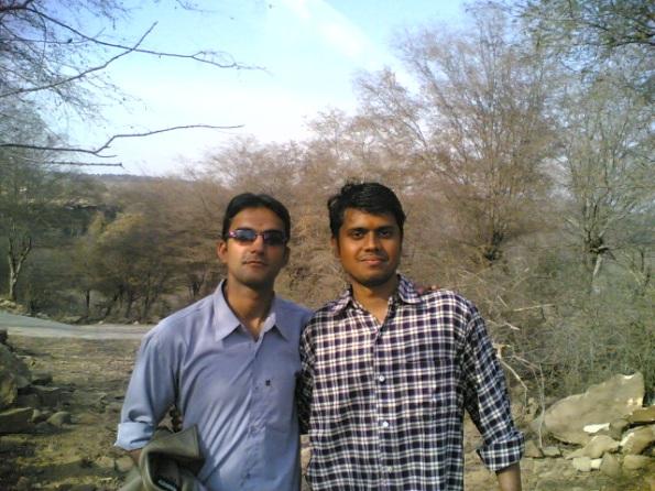 Pranav n I